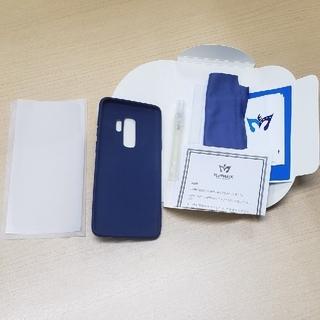 サムスン(SAMSUNG)のGALAXY S9 plus TPUフィルム SC-03K SCV39 S9+(保護フィルム)