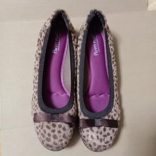 アシックス(asics)のASICS AIRFIT PLUS 靴 パンプス 23.5cm(ハイヒール/パンプス)