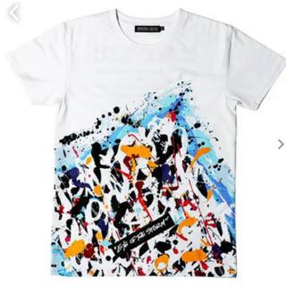 ワンオクロック(ONE OK ROCK)のワンオクTシャツ(ミュージシャン)