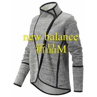 New Balance - 新品M  【New Balance】ニューバランス ジャケット・ジャンパー
