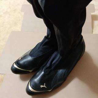 プーマ(PUMA)のプーマ PUMA ブーツ 23.5cm(ブーツ)
