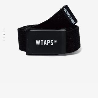 ダブルタップス(W)taps)のwtaps ベルト だいす7310様 専用(ベルト)