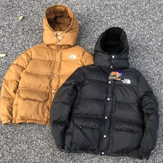 THE NORTH FACE - THE NORTH FACE ザノースフェイス ヌプシ