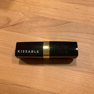 フランフラン(Francfranc)のKISSABLE リップ型持ち運び充電器(バッテリー/充電器)