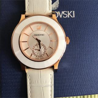 スワロフスキー(SWAROVSKI)のスワロフスキー時計★(腕時計)