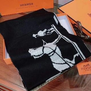 エルメス(Hermes)のマフラー(マフラー)