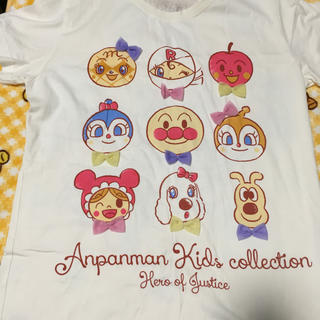 アンパンマン(アンパンマン)の専用 アンパンマン キッズコレクション レディース L(Tシャツ(半袖/袖なし))