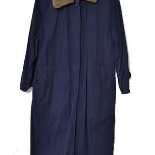 イッセイミヤケ(ISSEY MIYAKE)の◆I.S. ISSEY MIYAKE◆sizeM vintage coat(ステンカラーコート)