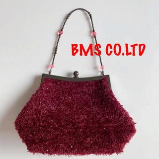 BMS CO.LTD ❣️パーティーバッグ(ハンドバッグ)