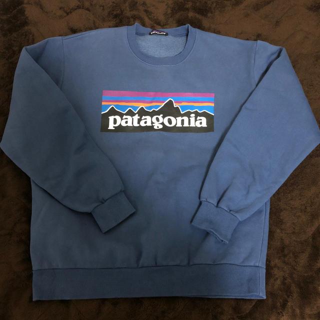patagonia(パタゴニア)のパタゴニア 韓国 レディースのトップス(トレーナー/スウェット)の商品写真
