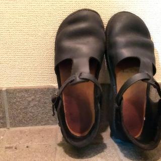 AURORA SHOES(ローファー/革靴)