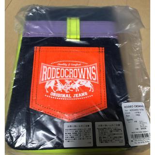 ロデオクラウンズ(RODEO CROWNS)のRODEOCROWNS ノベルティー 手帳(ノベルティグッズ)