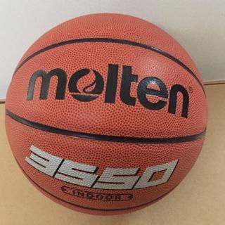 molten - [ほぼ新品]バスケットボール  6号 molten モルテン 合皮 室内 女子