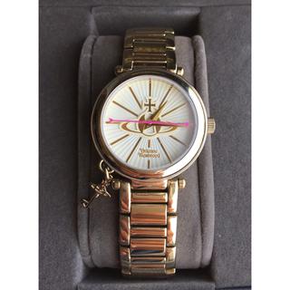 Vivienne Westwood - ヴィヴィアン ウエストウッド 時計 レディース