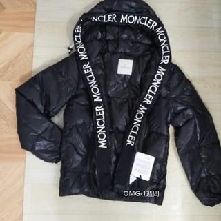 MONCLER - 【2019年秋冬新作】モンクレール ダウンジャケット 黒 メンズ M