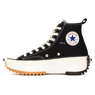 CONVERSE - 24.5cm】JW anderson Converse run star