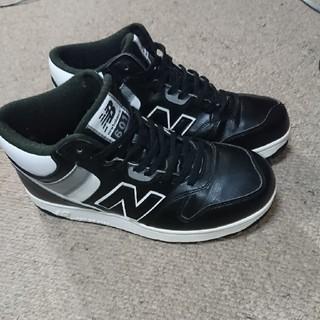 New Balance - ニューバランス 601 ハイカット 28cm