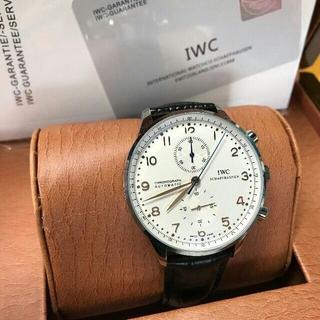 IWC - IWC . ポルトガルシリーズ時計