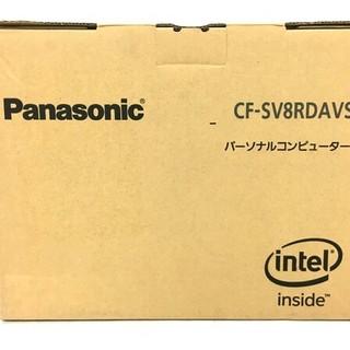 Panasonic - Panasonic CF-SV8RDAVS Let's note SV8