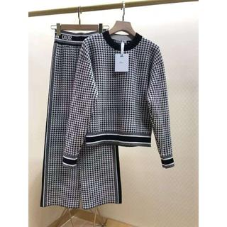 クリスチャンディオール(Christian Dior)のディオール トラベル セーター セット(パーカー)