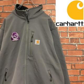 carhartt - 《希少》カーハート carhartt エンジニアリング ジャケット 肉厚 防寒