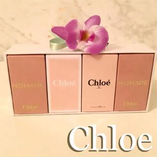 Chloe - クロエ  ミニボトル  フレグランス セット