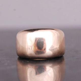 Cartier - CARTIER カルティエ ヌーベルバーグ リング 52 号 K18 YG 指輪