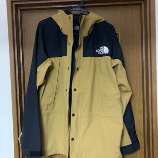THE NORTH FACE - MOUNTAIN LIGHT JACKET 2019AW