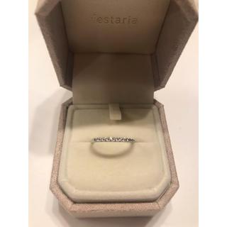 フェスタリアビジュソフィア ダイヤモンドリング(リング(指輪))