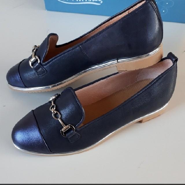 madras(マドラス)のSOFTWAVES ローファー レディースの靴/シューズ(ローファー/革靴)の商品写真