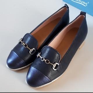 マドラス(madras)のSOFTWAVES ローファー(ローファー/革靴)