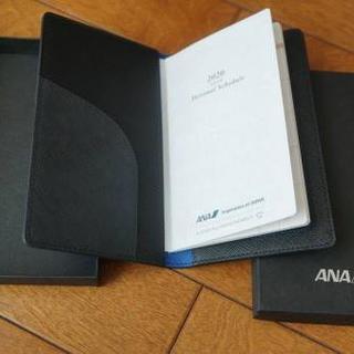 エーエヌエー(ゼンニッポンクウユ)(ANA(全日本空輸))のANA 手帳 2020(カレンダー/スケジュール)