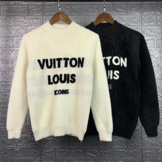 LOUIS VUITTON - 大人気! Louis Vuitton メリヤス 長袖シャツ