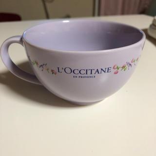 ロクシタン(L'OCCITANE)のスープカップ(食器)
