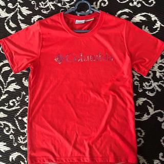 コロンビア(Columbia)のオムニシリーズ コロンビア 美品 OMNI WICK(Tシャツ/カットソー(半袖/袖なし))