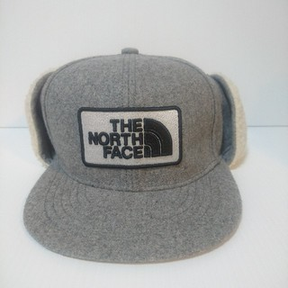 THE NORTH FACE - THE NORTH FACE 帽子(新品未使用)