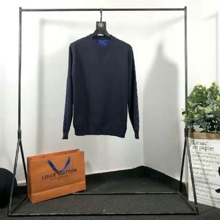 ルイヴィトン(LOUIS VUITTON)の男女兼用 ニットセーター(ニット/セーター)