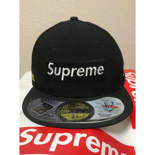 supreme new era box logo GORE-TEX CAP(キャップ)