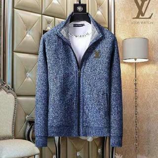 ルイヴィトン(LOUIS VUITTON)の男女兼用 ニットセーター (ニット/セーター)