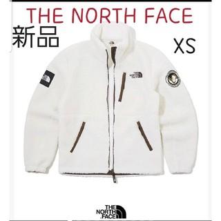 ザノースフェイス(THE NORTH FACE)のノースフェイス THE NORTH FACE リモフリース ジャケット XS(ブルゾン)