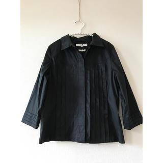 23区 - 23区 シャツ ブラウス ジャケット 大きいサイズ 44 レディース