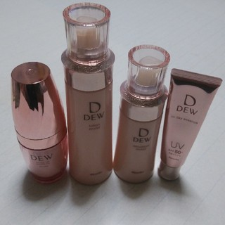 デュウ(DEW)のDEW 基礎化粧品(化粧水 / ローション)