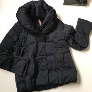 URBAN RESEARCH - 美品 YOSOOU ツーピースカラーショートジャケット 粧う