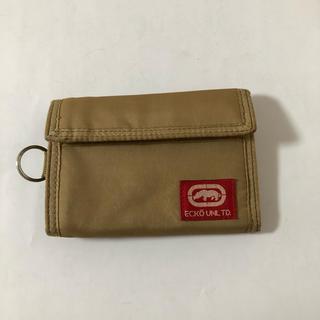 エコーアンリミテッド(ECKO UNLTD)の【ECKO UNLTD エコーアンリミテッド】 財布(折り財布)