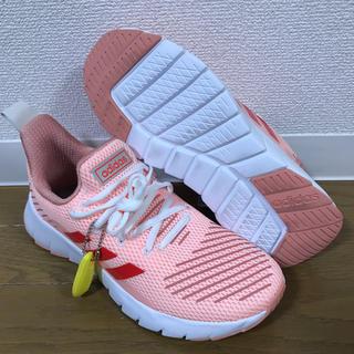 adidas - adidas スニーカー レディース 新品 23cm