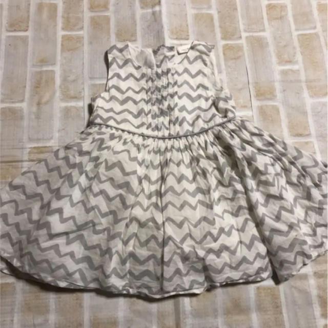 NEXT(ネクスト)のワンピース ネクスト next baby キッズ/ベビー/マタニティのベビー服(~85cm)(ワンピース)の商品写真