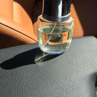 バーバリー(BURBERRY)のバーバリーの香水正規品(ユニセックス)