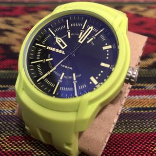 DIESEL - 《土日限定セール》ディーゼル メンズ 時計 TIMEFRAME DZ1821