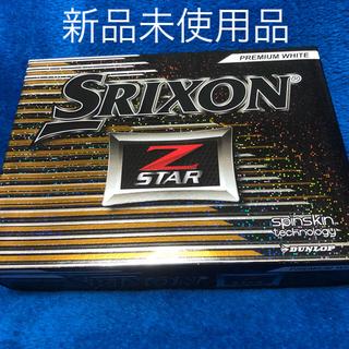 Srixon - SRIXON Z-STAR