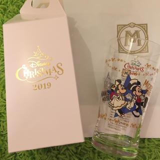 Disney - ミラコスタ スーベニアグラス 2019 クリスマス